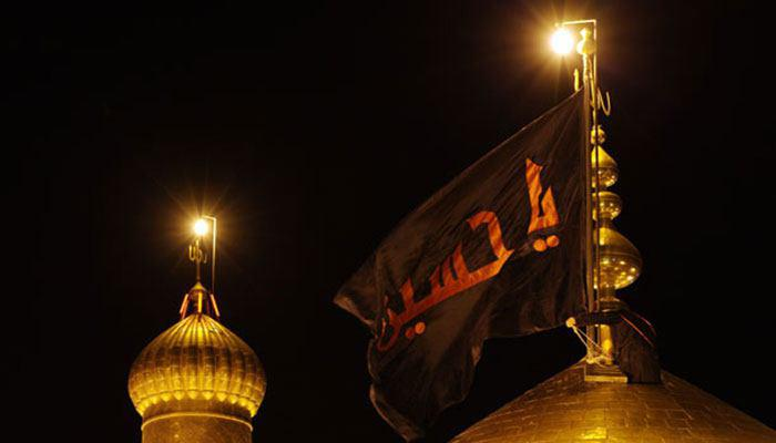 Photo of Banner replacement ceremony of Imam Hussein Holy Shrine to be broadcasted live by IHTV channels