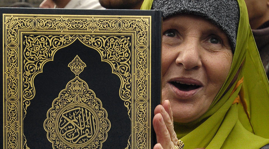 Photo of More than one-third of Danish Muslims want Qur'an-based laws