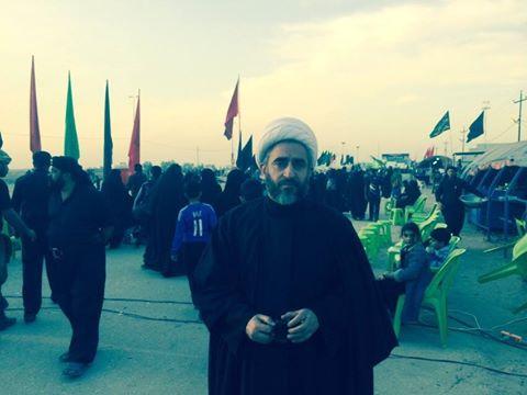 Photo of Sheikh Jalal Maa'sh says Ashura rituals represent the message of world peace