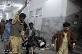 Photo of Deadly blast hits Imam Hussein mourners in Pakistan, kills 10 Shias