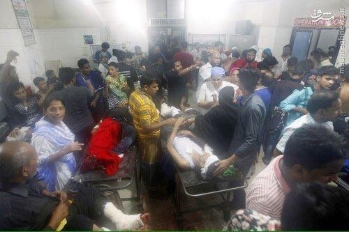 Photo of ISIS claims devastating Bangladesh bombings against Shia Muslims