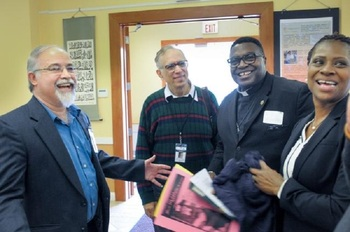 Photo of Boston Islamic Center invites locals to learn about Islam us