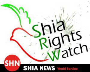 Photo of Shia Rights Watch releases its monthly report on violations against Shias around the world