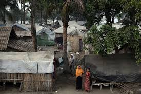 Photo of UN rights expert urges Myanmar to allow Muslims to vote