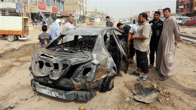 Photo of UN says violence killed 700 people in Iraq in October