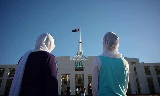 Photo of Aussie Muslims experience discrimination and abuse on a regular basis
