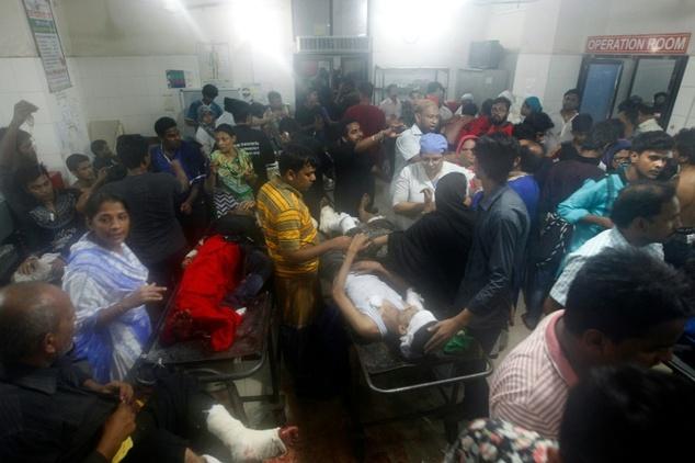 Photo of Bangladesh police killed chief suspect of Shia shrine blast