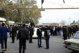 Photo of Azerbaijan police killed four Shia worshipers in fresh wave of crackdown