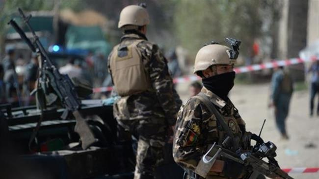 Photo of Afghan security forces detain 11 terrorists in Kunduz Province