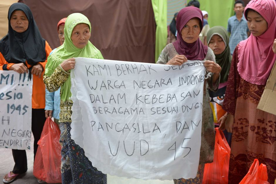 Photo of Indonesia warns of any possible attack against its Shia community