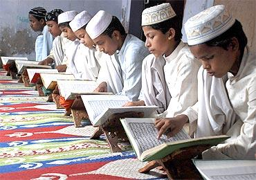 Photo of Quran recitation competitions planned for kids in India
