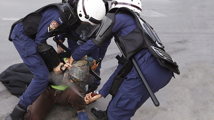 Photo of Bahraini court acquits five policemen of torture charges