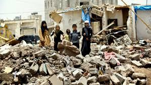 Photo of Saudis deliberately target schools and kill kids in Yemen