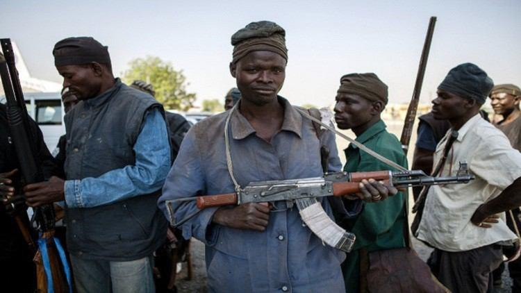 Photo of Boko Haram terrorists kill 14 in northeast Nigeria