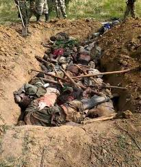 Photo of IHRC says Nigeria Shias buried in mass graves