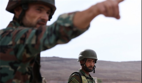 Photo of Anti-terrorism operations intensified in three Syrian provinces