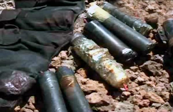 Photo of Five civilians martyred in a terrorist attack in Syria's al-Zahraa Shia town