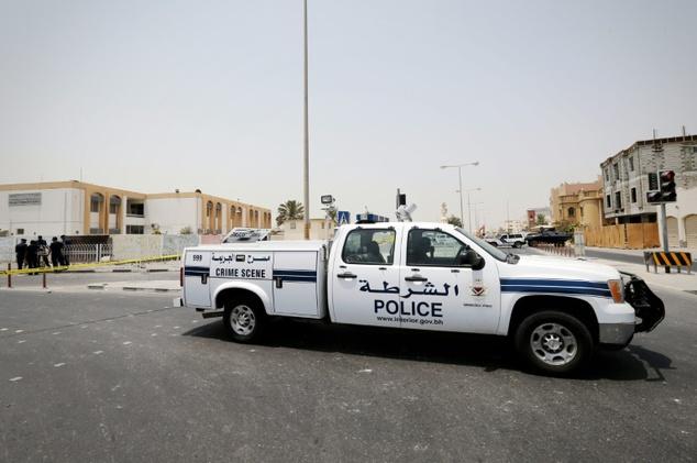 Photo of Twenty-nine Bahrainis handed long prison terms