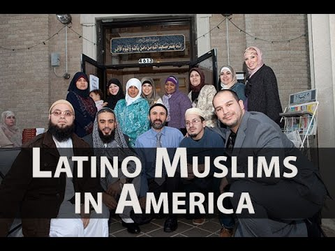 Photo of More Latinos converting to Islam in US