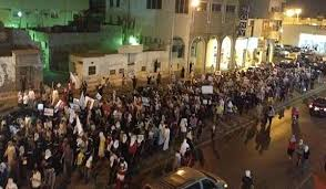 Photo of Saudi police kills one protester and injures another in Qatif region