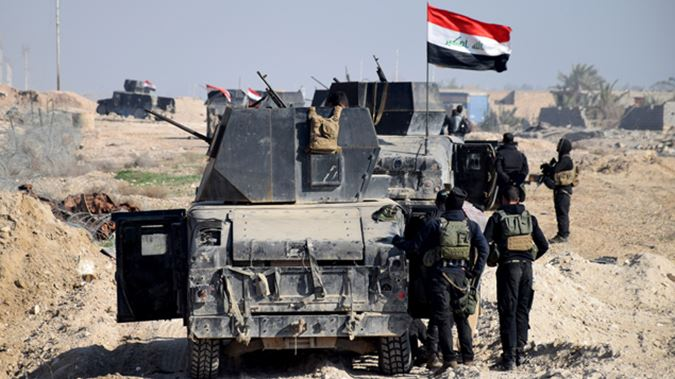 Photo of Iraqi forces inflict heavy losses on ISIS