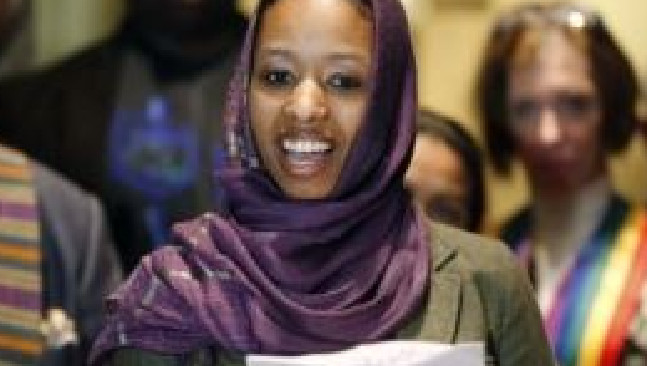 Photo of Wheaton College says it is taking steps to fire Dr. Hawkins for her views on Islam