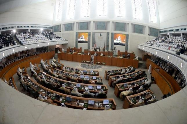 Photo of Kuwait's Shia MPs boycott parliament amid protests over death sentences