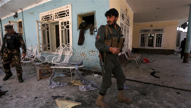 Photo of Bomb attack kills 13 and injures 14 others in eastern Afghanistan