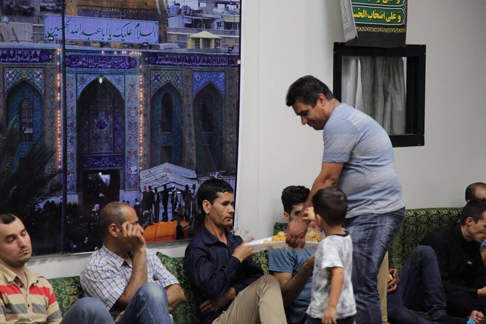Photo of Photos: Imam Hassan Al-Asskari' birth anniversary ceremony – Husseiniya  Rasoul Al-Adham – Adelaide, Australia