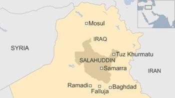 Photo of Unidentified gunmen kill civilian in central Tuz-Khormato of Shia majority