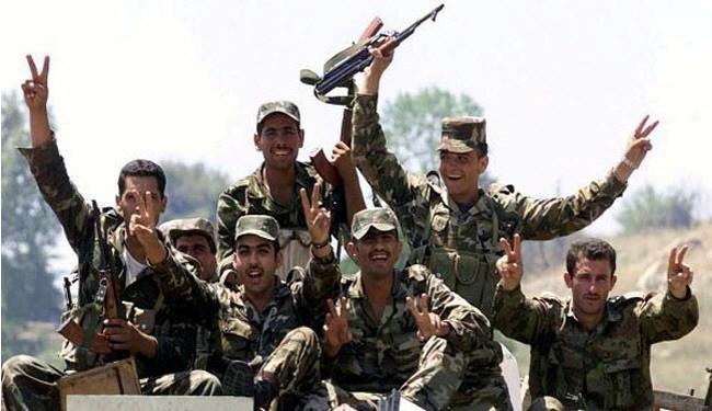 Photo of Syria army retakes key militant bastion in Latakia