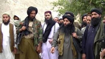 Photo of Pakistan Taliban leader 'Mullah Fazlullah' reportedly killed in Afghanistan