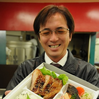 Photo of Halal food for Muslim travelers in Japan