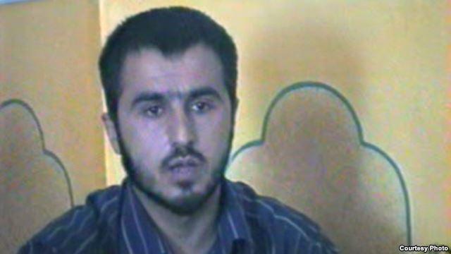 Photo of Leader of Tajik Salafists has been arrested