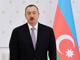 Photo of President Ilham Aliyev visits Imamzade religious complex