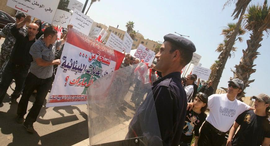 Photo of UAE to deport more than twenty Shia Lebanese