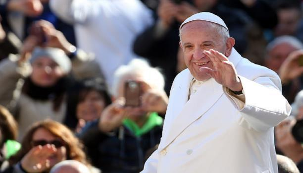 Photo of Pope calls for death penalty's end but religious figures confirm Shias demanded it a long time ago