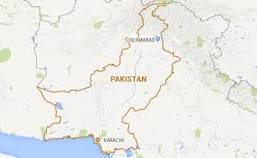 Photo of Pakistan Police: Shootouts Near Karachi Kill 12 Militants