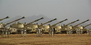 Photo of The Independent warns of Saudi Arabia sending ground forces into Syria