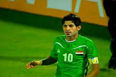Photo of Iraqi football player nears contract termination by Egyptian club because of his faith