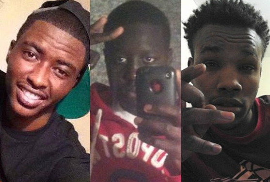 Photo of Three young Muslim Americans murdered in 'execution-style' killings in Indiana