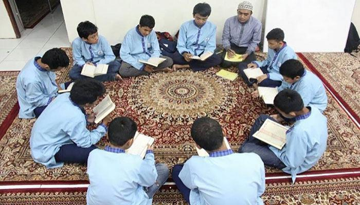 Photo of Karbala Dar-ol-Quran Center Holds Quranic Courses in Indonesia