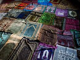 Photo of German universities close prayer rooms used by Muslims