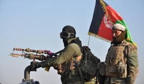 Photo of Afghan forces retake Helmand's Khanshin district