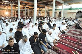 Photo of Saudi Arabia bans the Adhan in Shia mosques