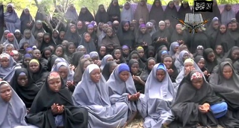 Photo of Boko Haram reportedly demands $50million for the release of 219 Chibok schoolgirls