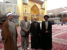 Photo of Al-Azhar Shia revert: I want to stay next to Imam Ali bin Abi Talib