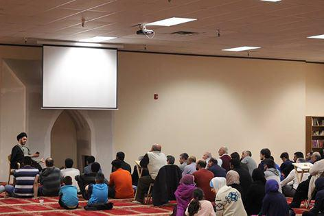Photo of Ahlul Bayt Center of Toledo holds intellectual seminar about Ahlul Bayt
