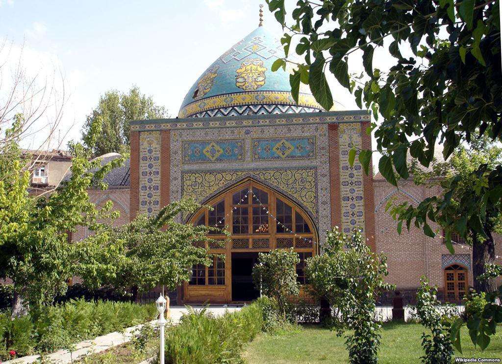 Photo of Blue Mosque to Host I'tikaf Ceremony