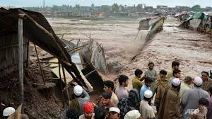 Photo of Severe rains, flooding kill at least 53 in north-west Pakistan and Kashmir